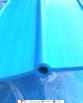 PVC วอเตอร์สต๊อป A8bT 8 นิ้ว 3 ปุ่ม หนา 9.5 มม. (มอก.)